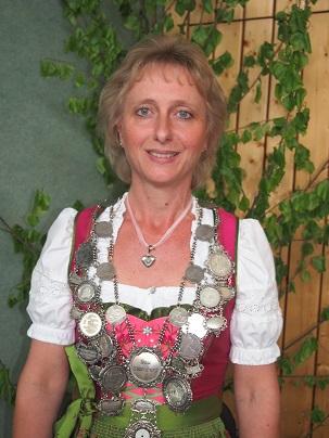 Gaukönigin Sonja