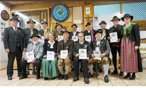 Oberbayrische Meisterschaft Zimmerstutzen 2017